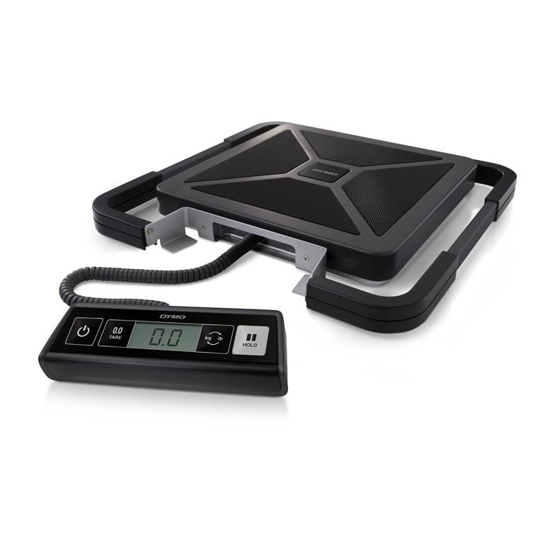 Pakkevægt - DYMO S50 med USB op til 50kg