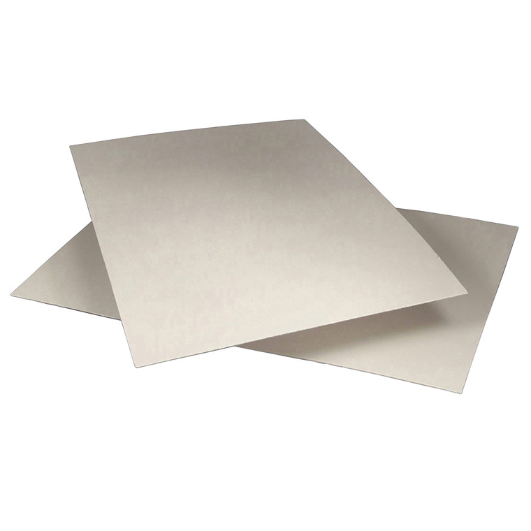 Palleark grå 750x1150mmx110g ca 600kg/pl