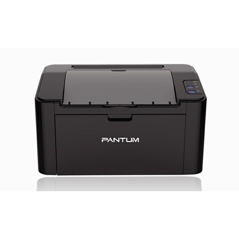 Pantum P2500W Mono laser printer, wireless