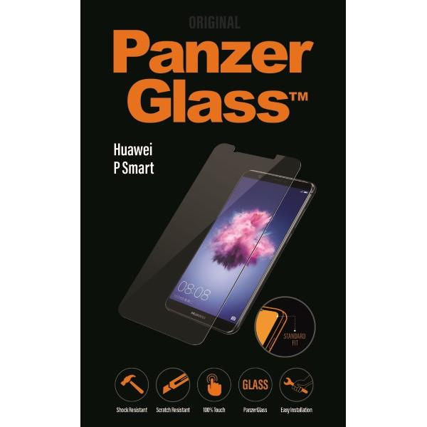 PanzerGlass Huawei P Smart, Clear