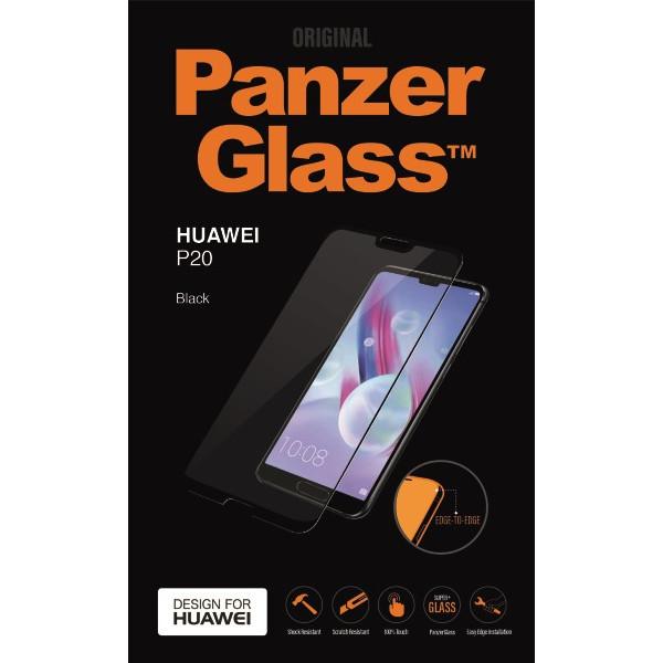 PanzerGlass Huawei P20, Clear
