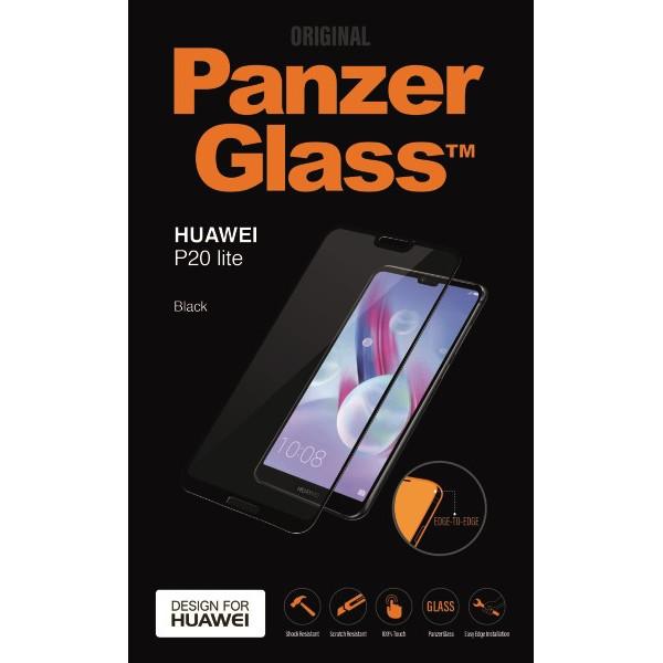 PanzerGlass Huawei P20 Lite, Clear