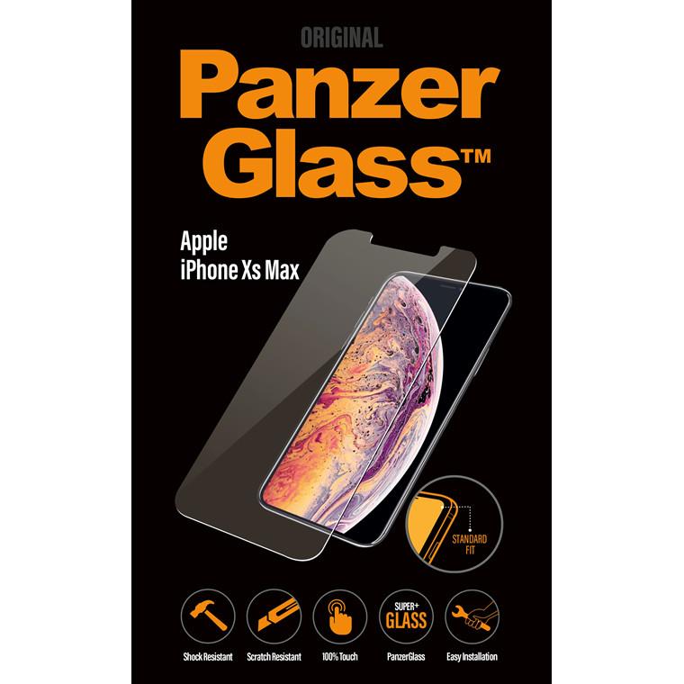 PanzerGlass iPhone X Plus