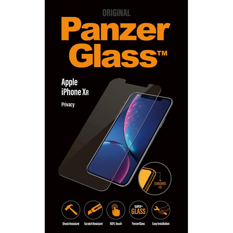 PanzerGlass iPhone XR Privacy