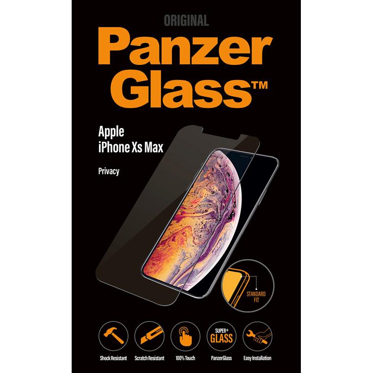 PanzerGlass iPhone Xs Max Privacy