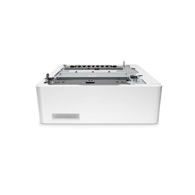 Papirbakke til laserprinter HP Laserjet 550ark