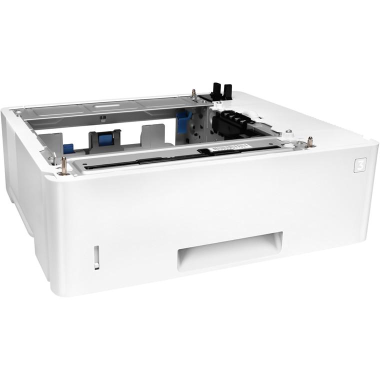 Papirbakke til laserprinter HP Laserjet Pro 550ark