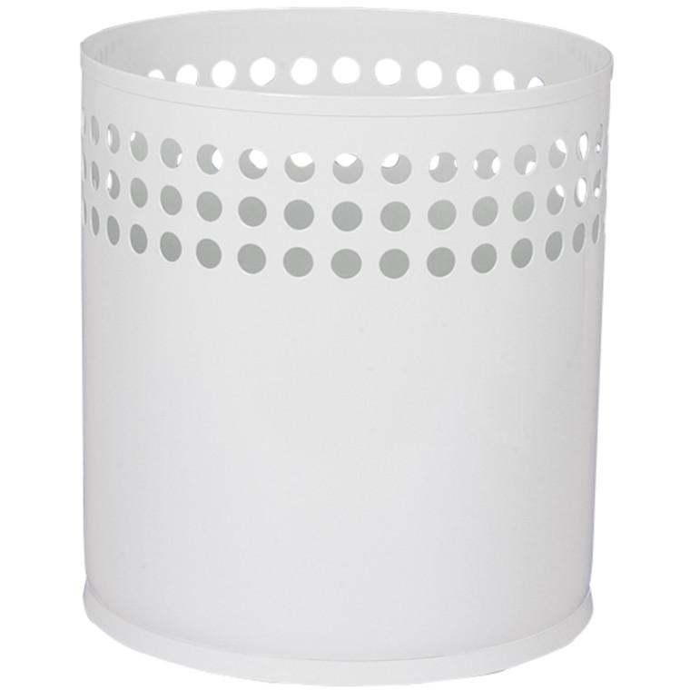 Papirkurv, RM, lysgrå, 21 l
