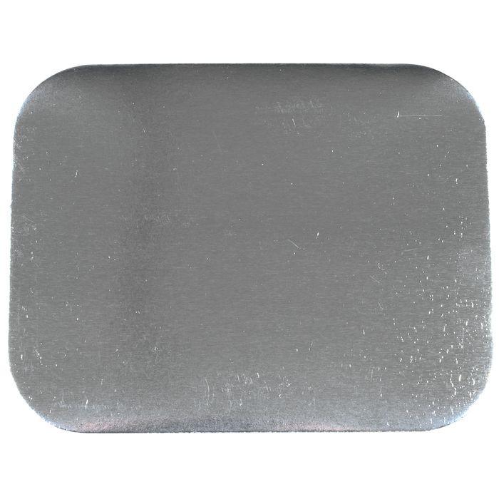 PE-kartonlåg, til varenr. 5747, Karton m/Alu-belægning