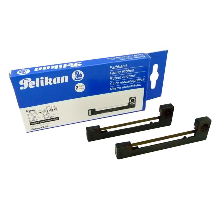 Pelikan compatible impact Epson HX 20 purple