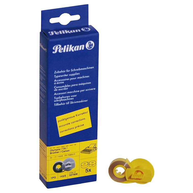 Pelikan compatible impact LO-tape Gr143/5 (5)