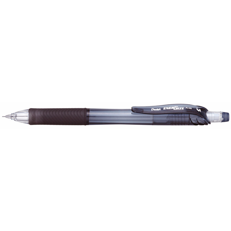 Pentel EnerGize PL105 Pencil - Sort stiftblyant 0,5 mm