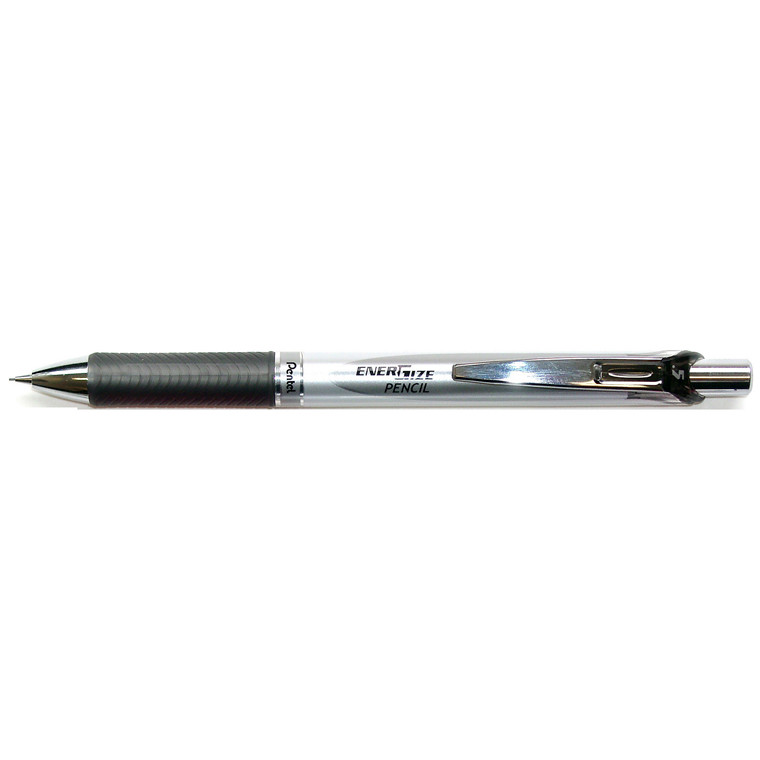 Pentel EnerGize PL75-A Pencil - Sort stiftblyant 0,5 mm stregbredde