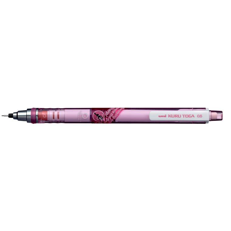 Pencil Uni-ball Kuru Toga pink 0,5mm