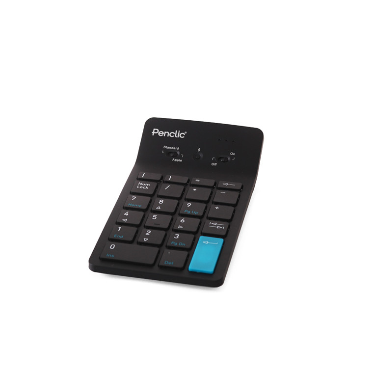 Penclic numpad NB2 bluetooth black