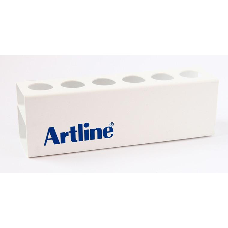 Penneholder magnetisk Artline til 6 penne