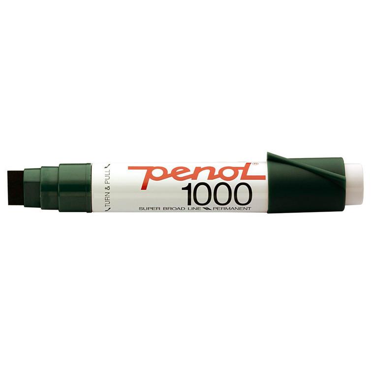 Penol 1000 - Marker grøn 3-16 mm