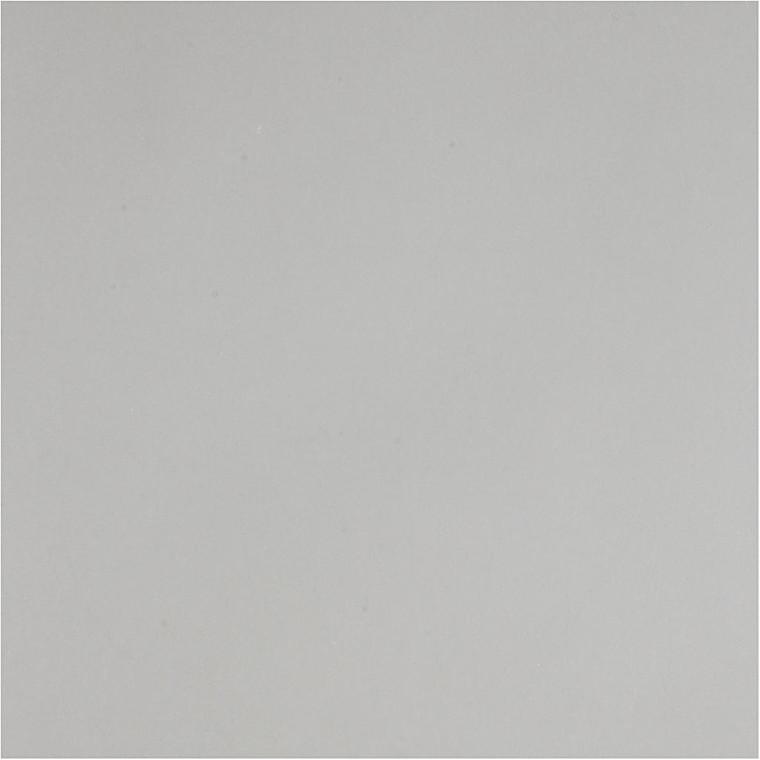Pergamentpapir, A4 21x30 cm, 150 g, lys grå, 10ark