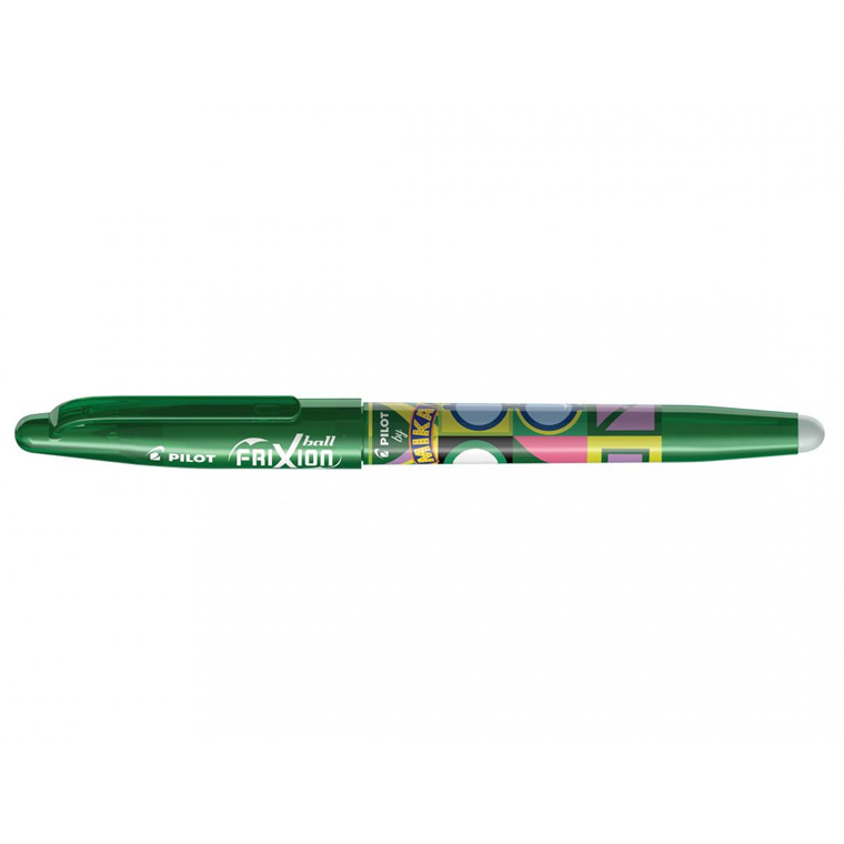 Pilot FriXion Ball - Mika Limited Edition - Grøn 0,7 mm