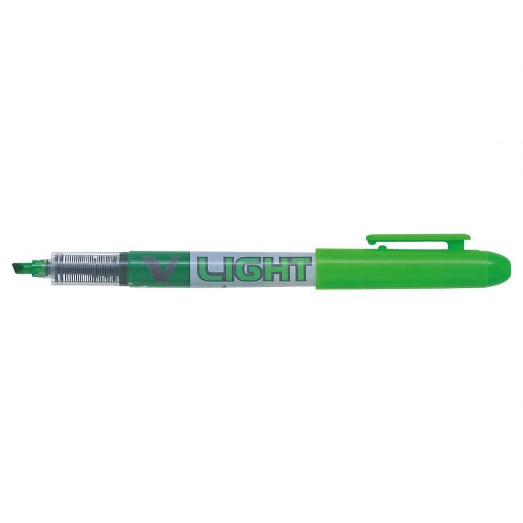 Pilot V-Liquid - Grøn Spotliter SW-VLL