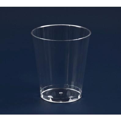 Plastikglas 24 cl 1240 - 40 stk