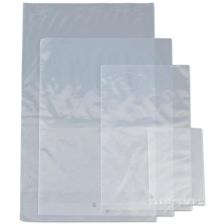 Plastikpose Master'In LDPE 100x150x0,05mm 1000stk/pak