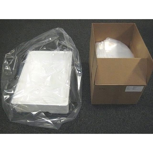 Plastikposer til termokasser i klar - 620 x 200 x 630 x 0,05 mm 250 stk