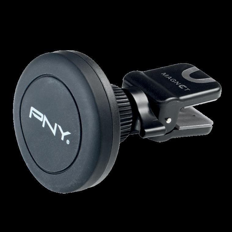 PNY Magnet Car Vent Mount - Magnetisk bilholder til luft vent