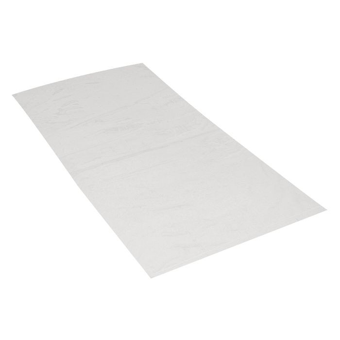 Pose, LDPE, uden foldning, uden tryk, transparent, 25 my, 80x130 cm, 130 l