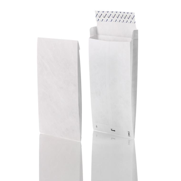Posekonvolut - Plastfiber B4 Expander 250 x 353 x 38 mm - 100 stk