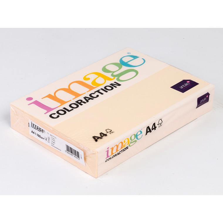 Printerpapir - Image Coloraction A4 160 gram - cream 13 - 250 ark
