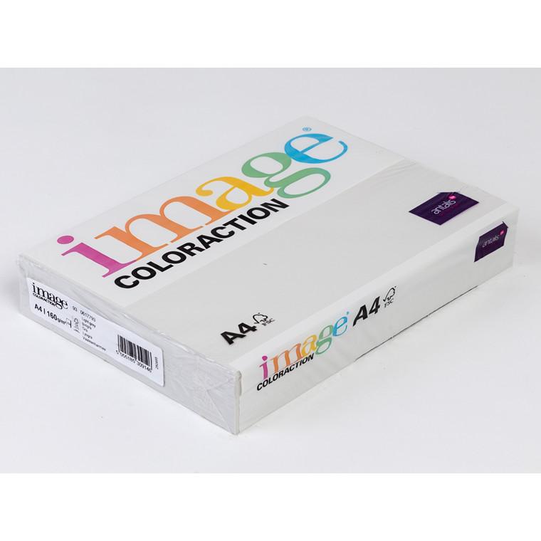Printerpapir - Image Coloraction A4 160 gram - grå 93 - 250 ark