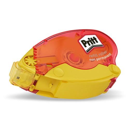 Pritt Limroller - Non-permanent med dispenser 8,4 mm x 16 meter
