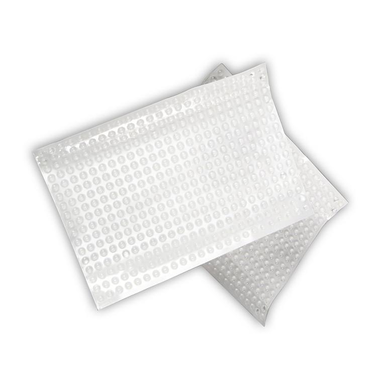 Produktfødder fra 3M 5302 i klar - Ø 7,9 x 2,2 mm 3000 stk i karton