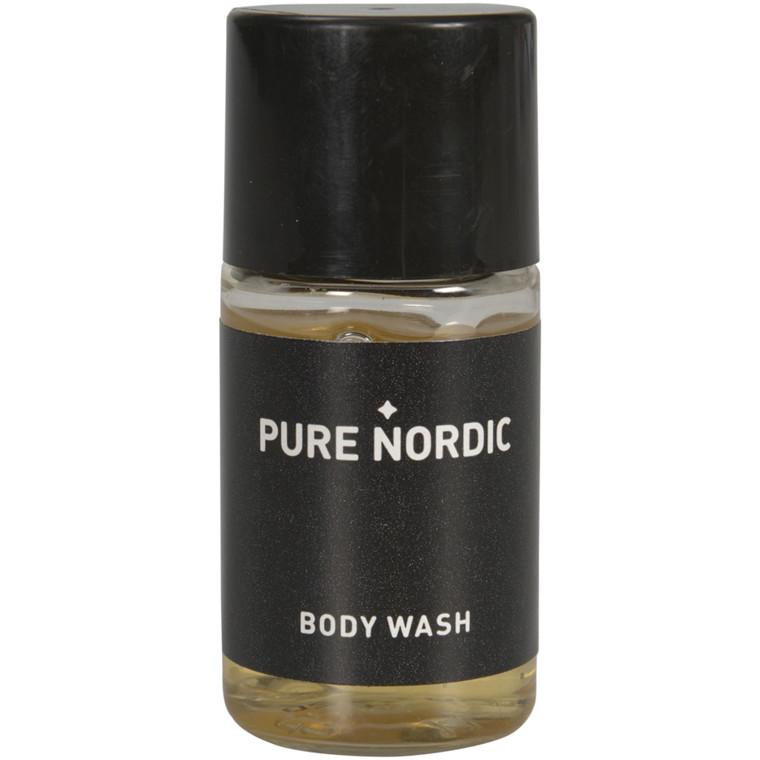 Pure Nordic, 20 ml, bodywash