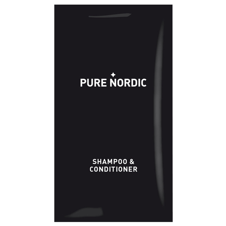Pure Nordic, hårpleje, 12 ml,