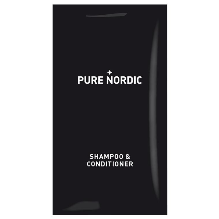 Pure Nordic, hårpleje, 12 ml,