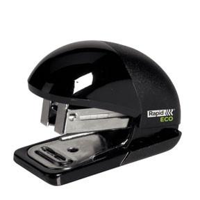 Rapid Mini stapler Eco 10 sheet Black