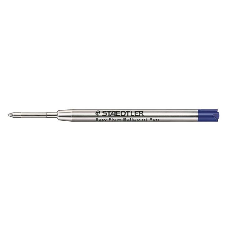 Refill kuglepen Easy Flow blå M STAEDTLER Premium Line