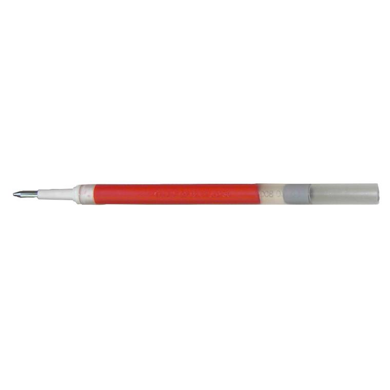 Pentel Energel refill rød KLR7-B - til KL257