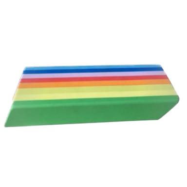 Regnbue Viskelæder - Rainbow Eraser
