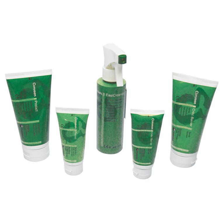 Rensespray, Conveen EasiCleanse, 250 ml, alternativ til vand og sæbe