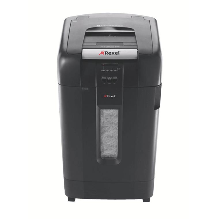 Rexel Auto+ 750X  - Krydsmakulator 4 x 40 mm P4