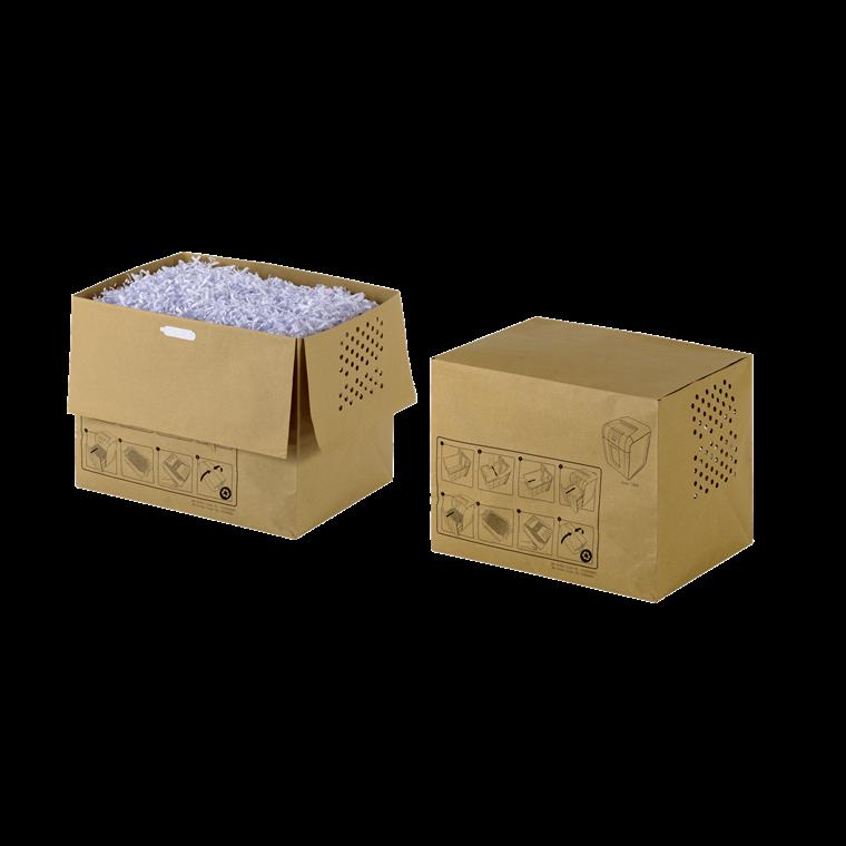 Rexel Plastic waste bags RC Auto+ 300 40l (20)