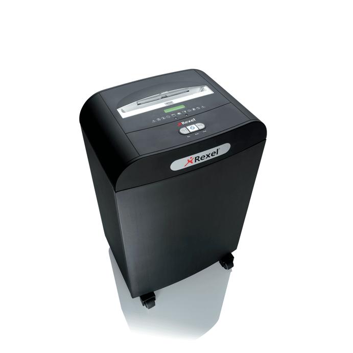 Rexel Makulator Mercury RDSM750 - Mikromakulering 0,8 x 11 mm P6