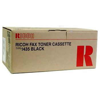 Ricoh/NRG  Laserfax TYPE-1435D black toner