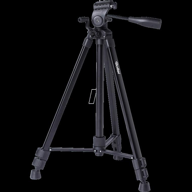 Rollei Compact Traveler Star S2 Black