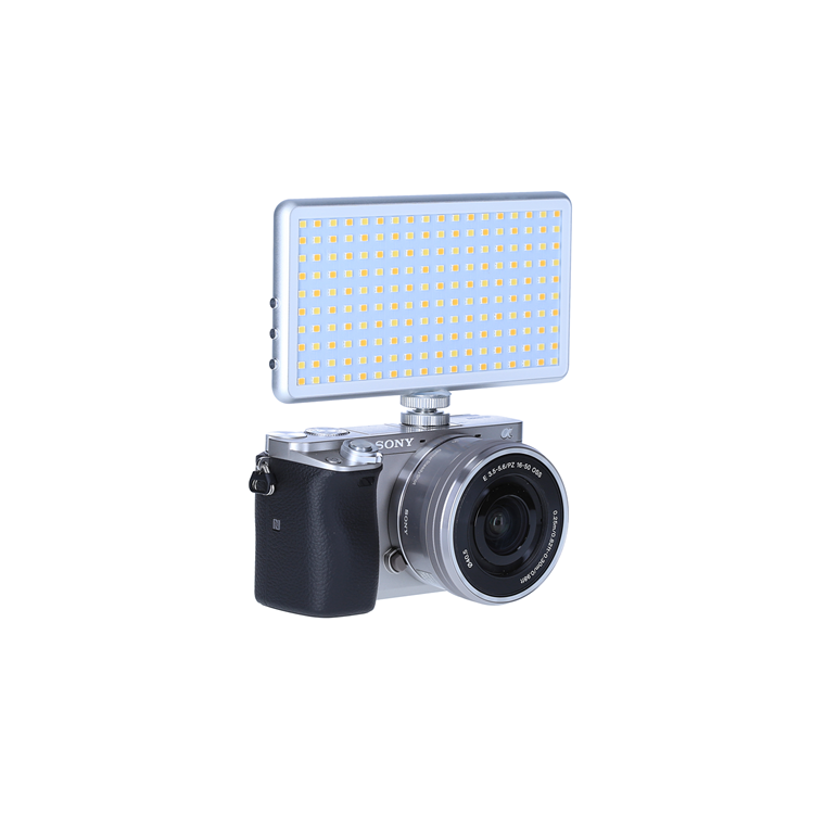 Rollei Firefly Mobile LED Light