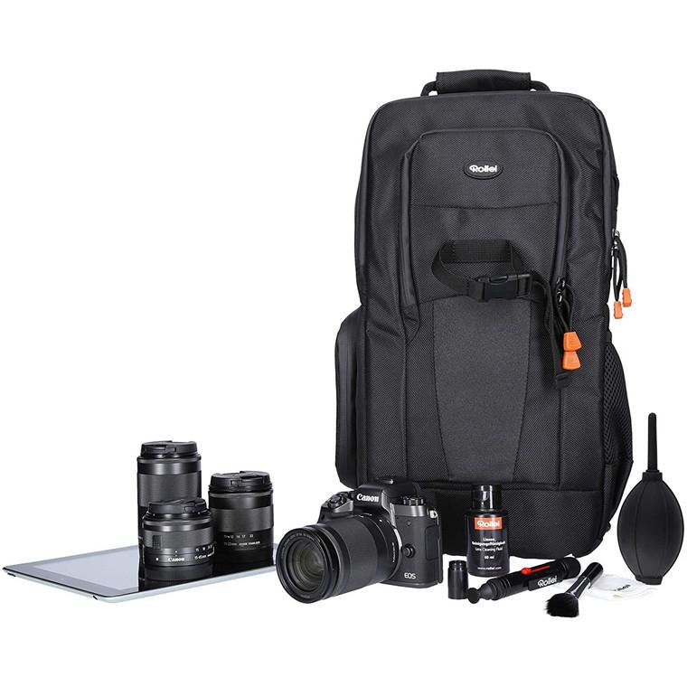 Rollei Fotoliner Photo Sling Bag