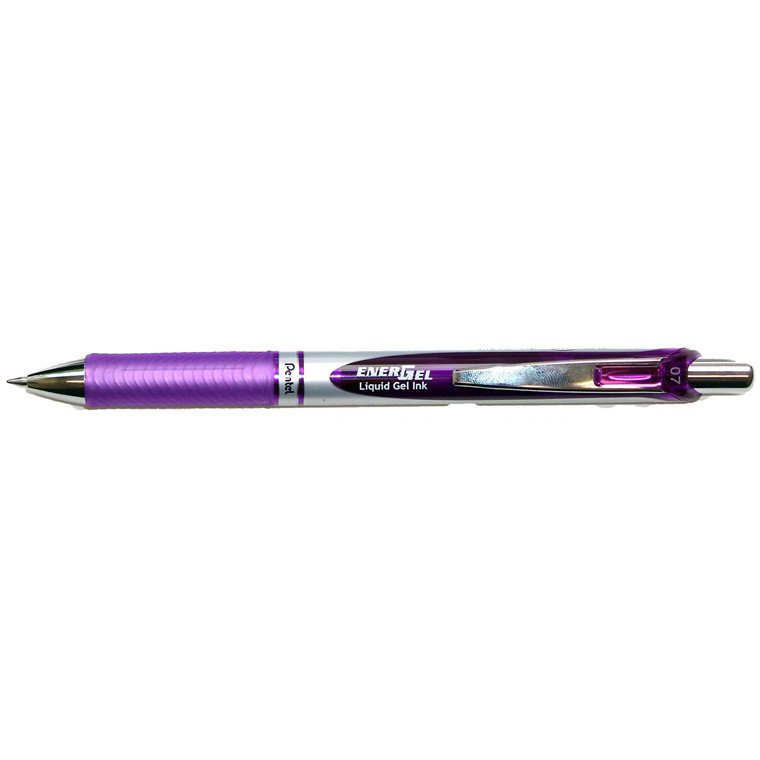 Pentel EnerGel BL77 - Violet 0,7 mm medium 2177011